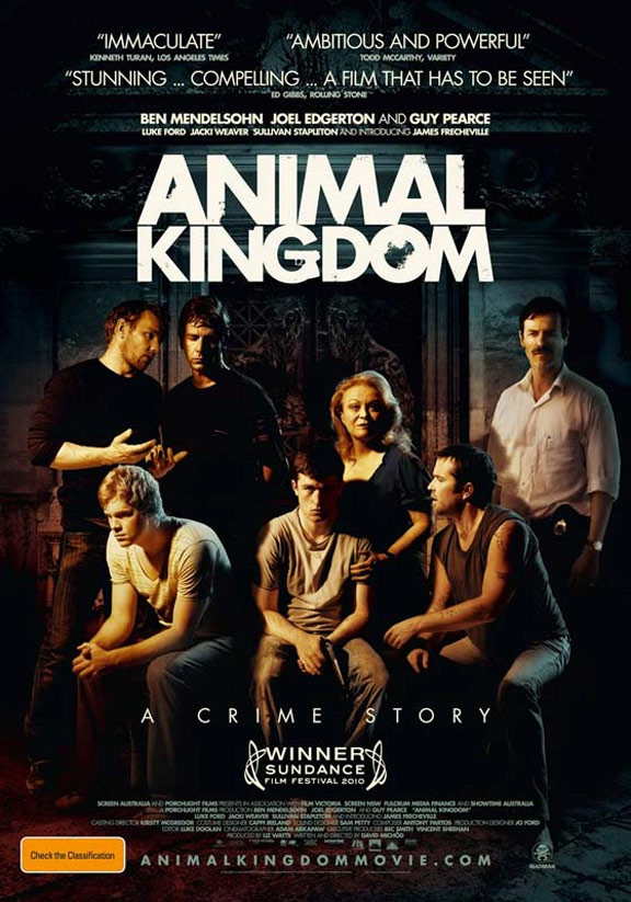 Animal Kingdom Poster #3