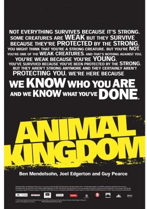 Animal Kingdom Poster #4