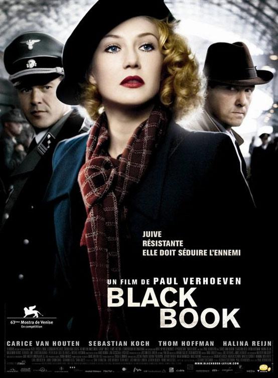 Black Book (Zwartboek) Poster #2