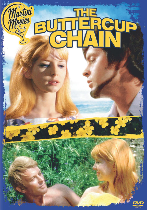 The Buttercup Chain Poster