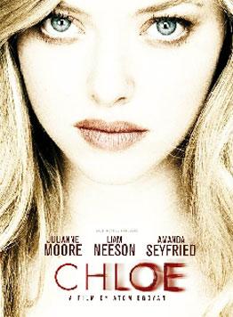 Chloe Poster #2