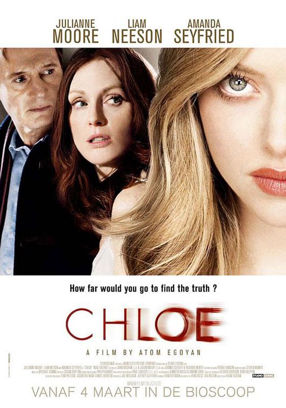 Chloe Poster #3