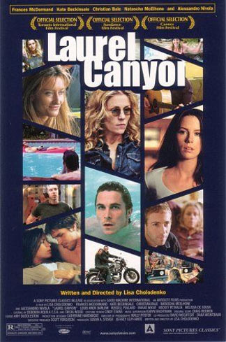 Laurel Canyon Poster #1