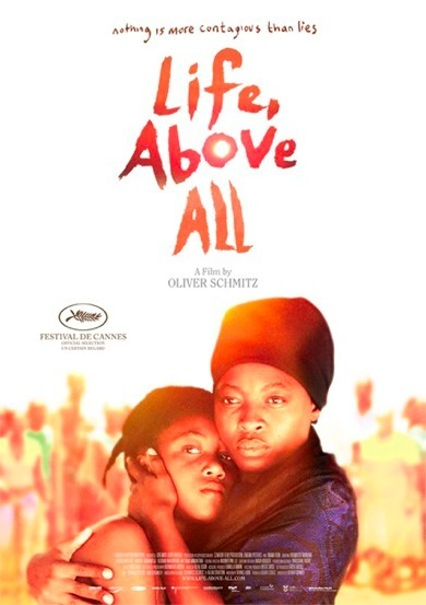 Life, Above All Poster #2
