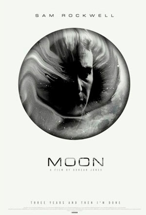 Moon Poster #3