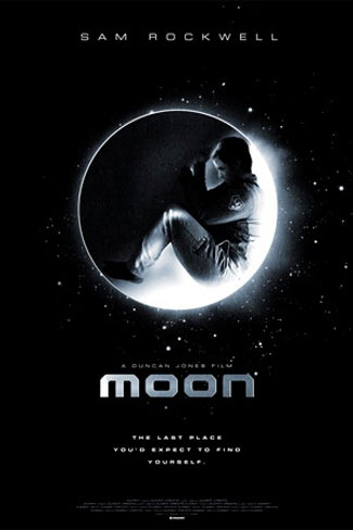 Moon Poster #6