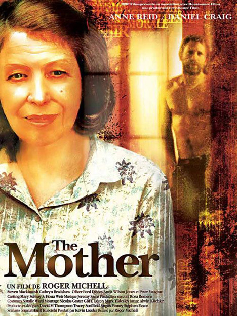 The Mother Poster #1