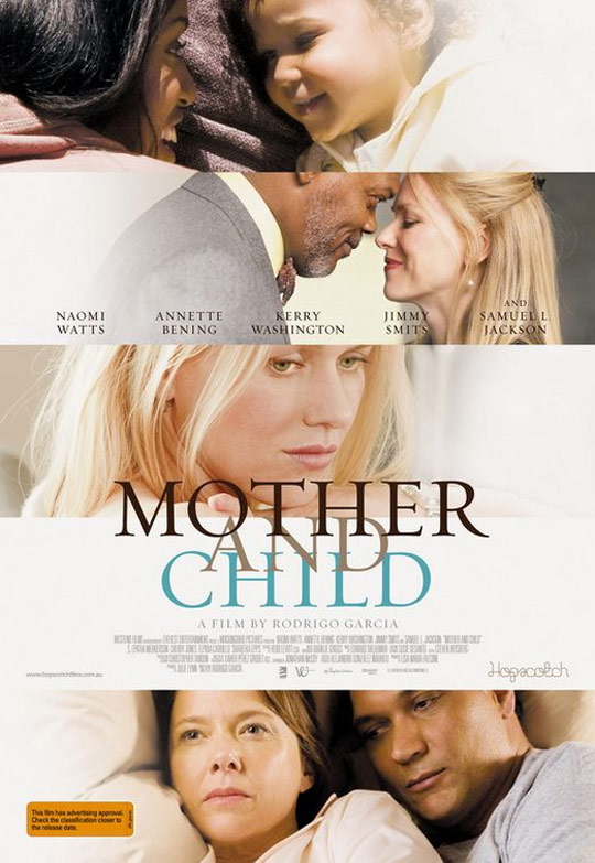 Mother and Child Poster #2