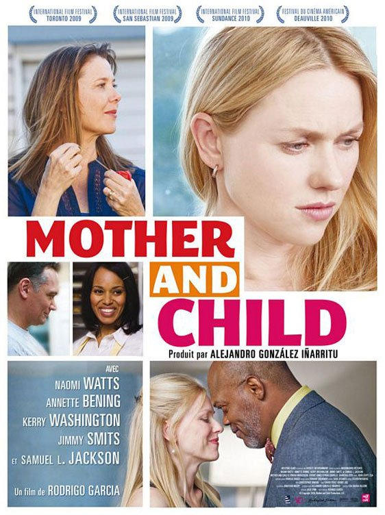 Mother and Child Poster #5