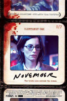 November Poster #1