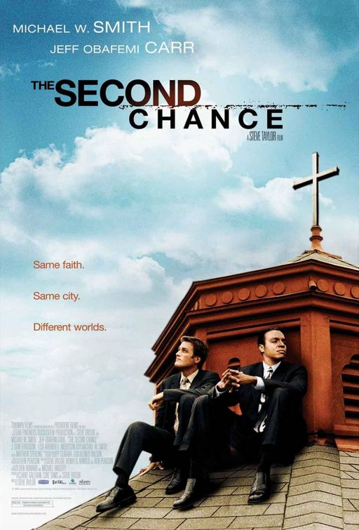 The Second Chance Poster #1