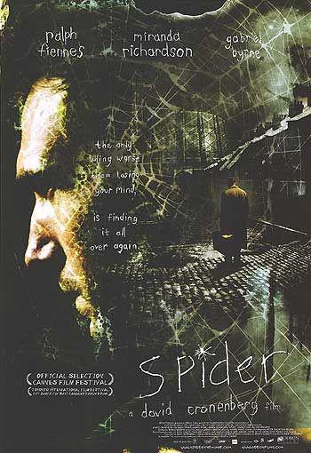 Spider Poster #1