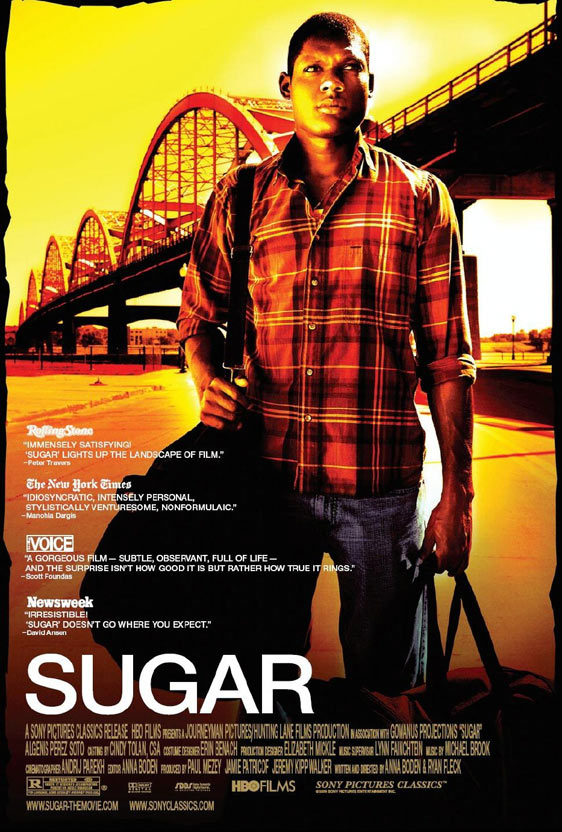 Sugar Poster #2