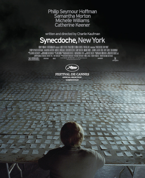 Synecdoche, New York Poster #2