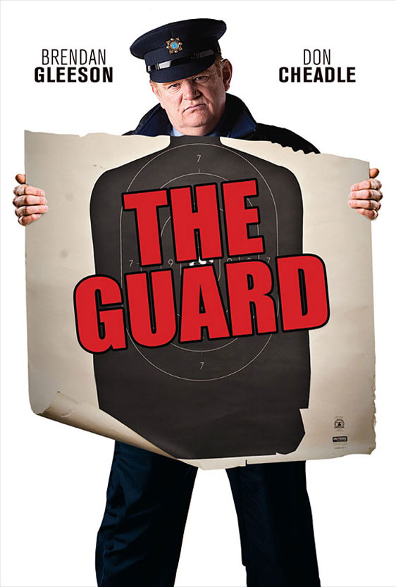 The Guard Poster #2