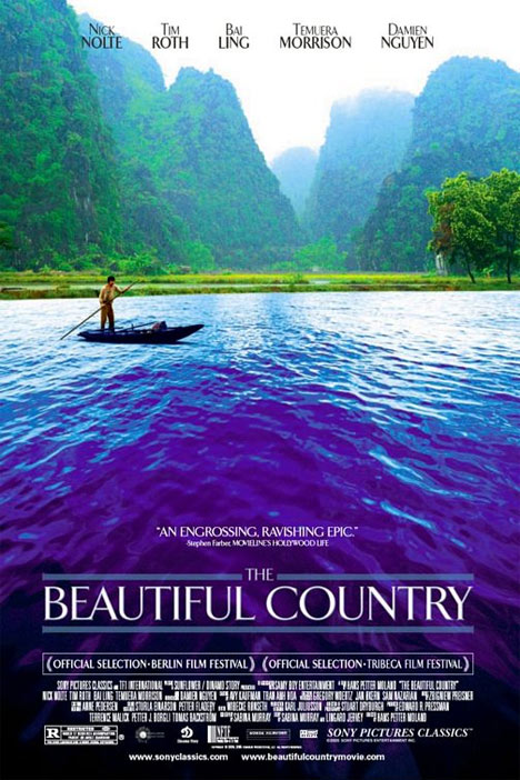 The Beautiful Country Poster #1