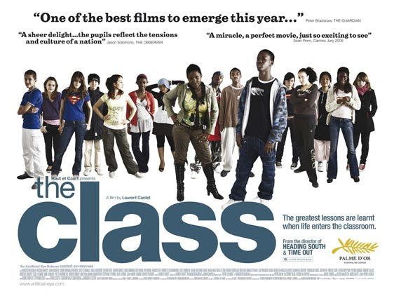 The Class Poster #2