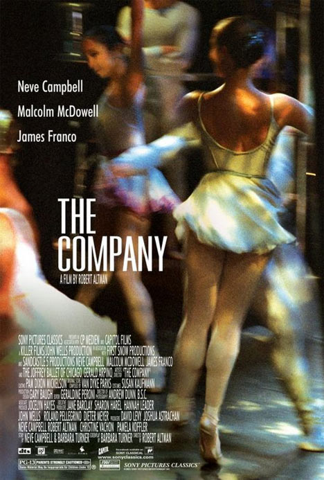 The Company Poster #1