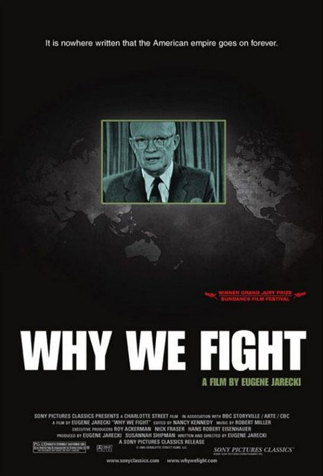 Why We Fight Poster #1