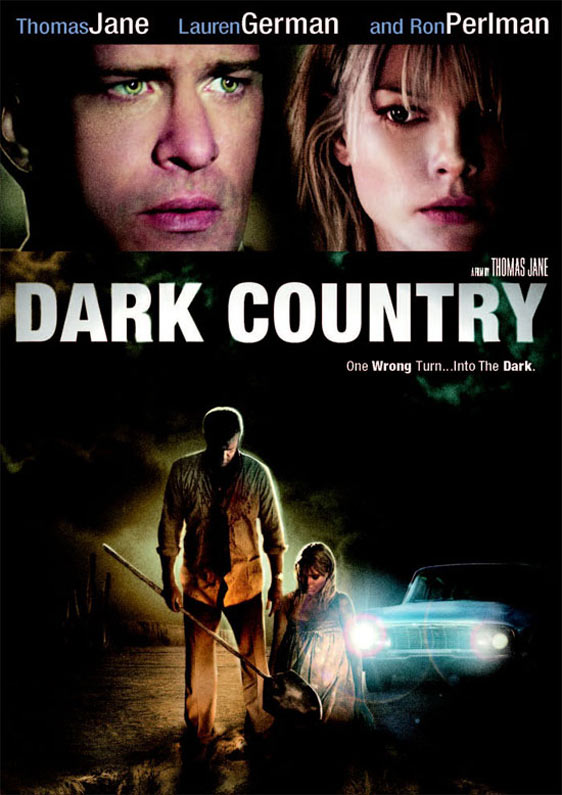 Dark Country Poster #2
