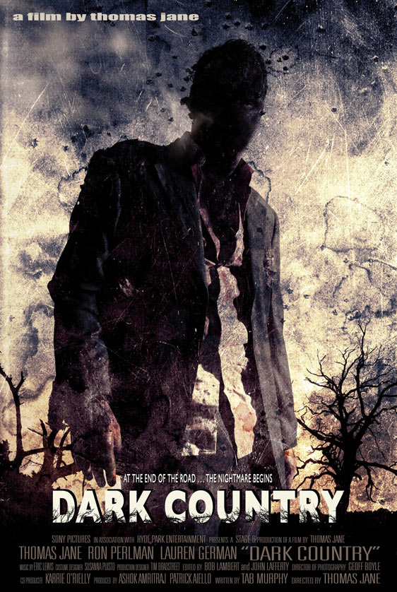 Dark Country Poster #3