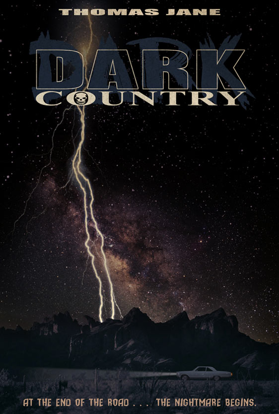 Dark Country Poster
