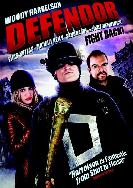 Defendor Poster #3