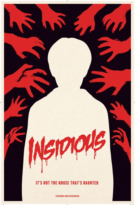 Insidious Poster #3
