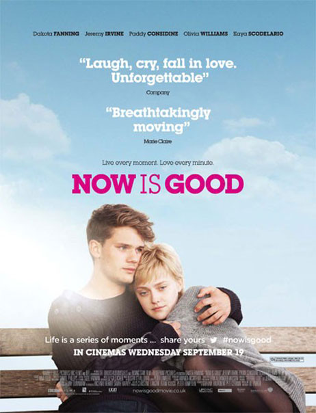 Now is Good Poster #3