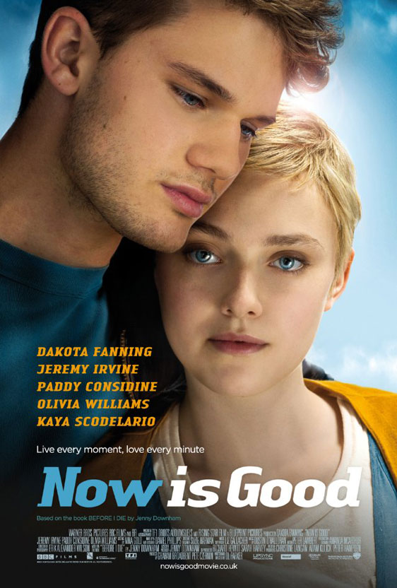 Now is Good Poster #1