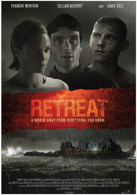 Retreat Poster #1
