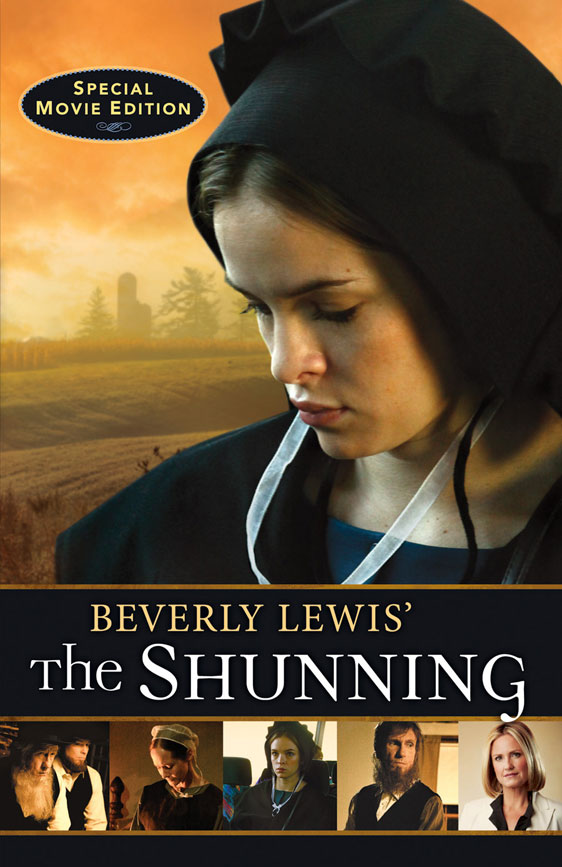 The Shunning Poster #1