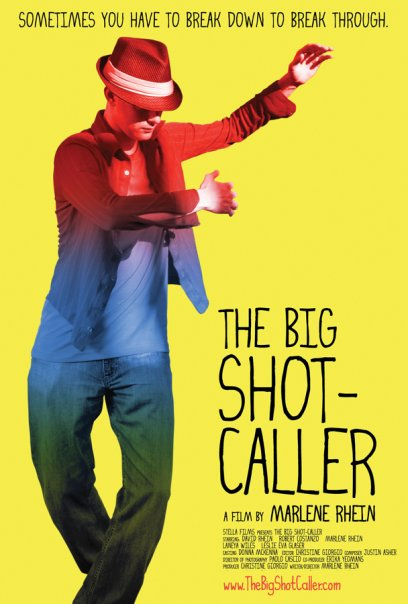 The Big Shot-Caller Poster #3