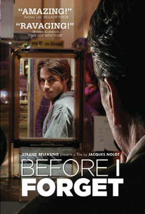 Before I Forget Poster