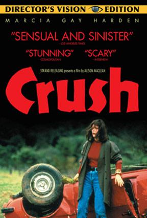 Crush Poster #1