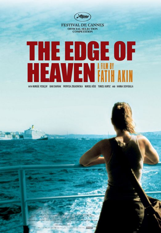 The Edge of Heaven Poster #1