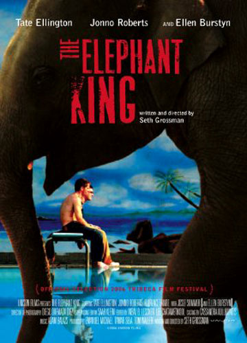 The Elephant King Poster #2