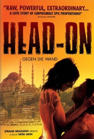 Head-On Poster