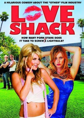 Love Shack Poster #1