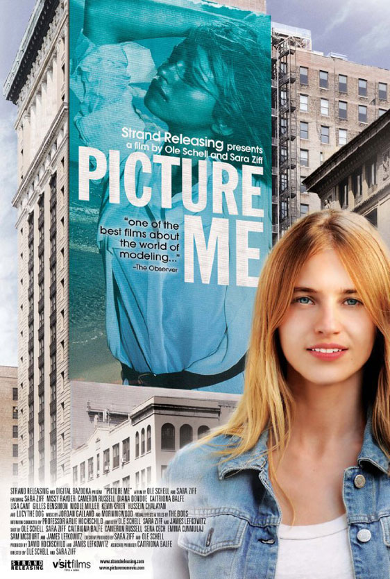 Picture Me Poster #1