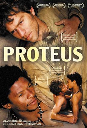 Proteus Poster #1