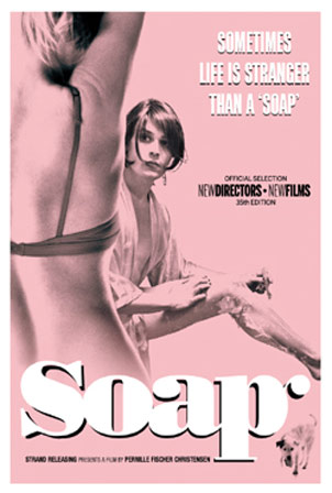 Soap (En soap) Poster