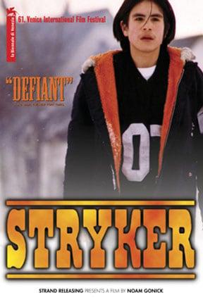 Stryker Poster