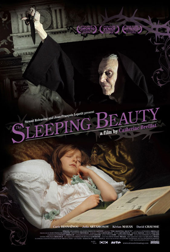 The Sleeping Beauty Poster #1