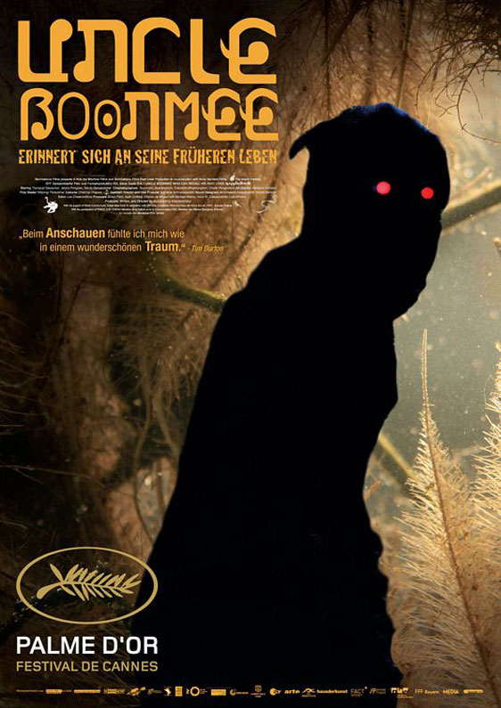 Uncle Boonmee Who Can Recall His Past Lives Poster #4