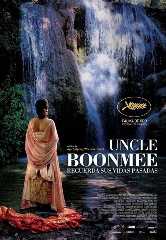 Uncle Boonmee Who Can Recall His Past Lives Poster #6