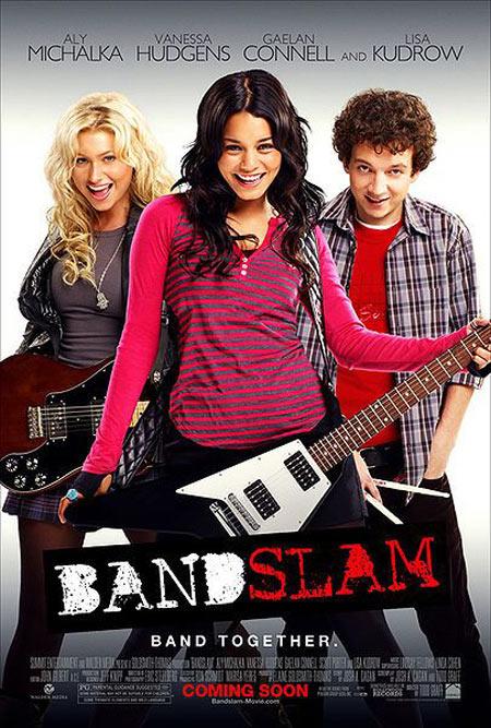 Bandslam Poster #2