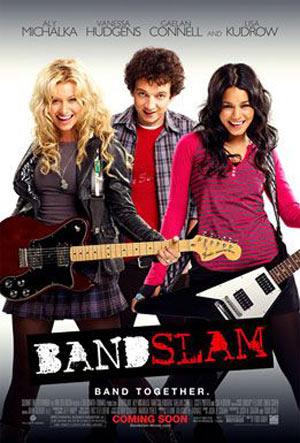 Bandslam Poster #3
