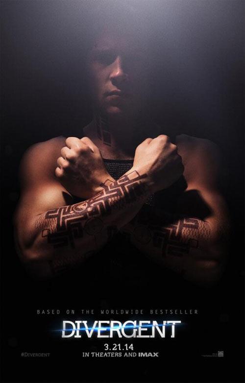Divergent Poster #5