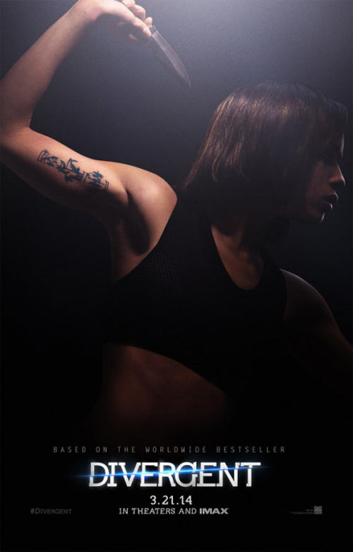 Divergent Poster #6